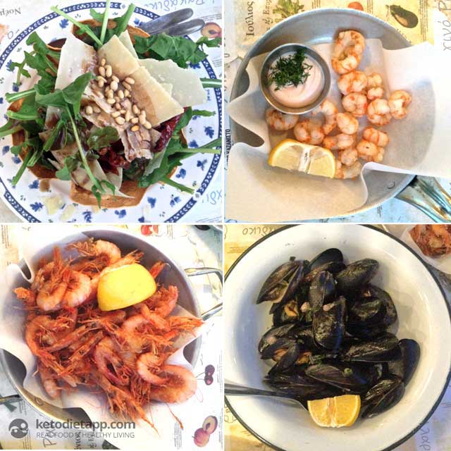 |Top 15 Low-Carb and Paleo Meals to Try in Greece