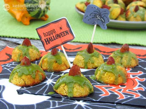 |40 Fabulous Low-Carb & Paleo Recipes for Halloween