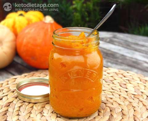 Homemade Pumpkin Purée