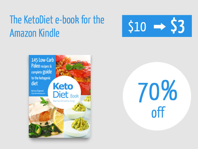 KetoDiet Giveaway!