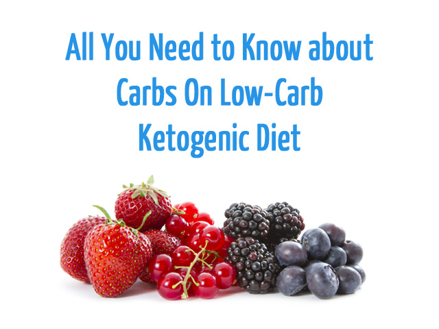 All You Need to Know About Carbs on a Low-Carb Ketogenic Diet | The KetoDiet Blog