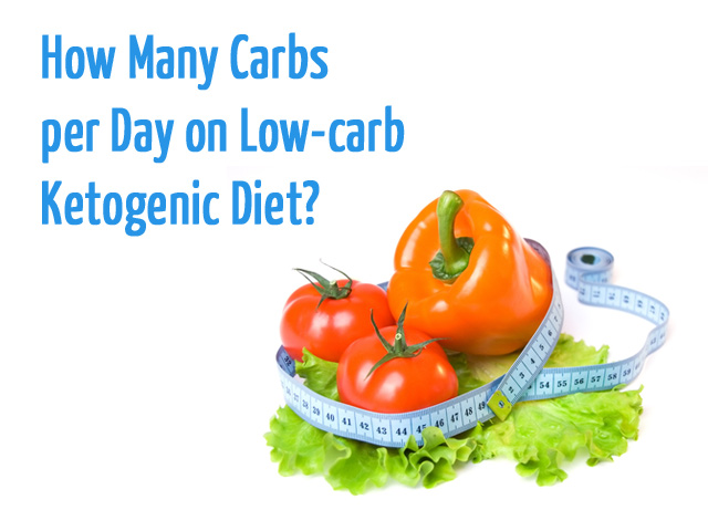 Low carb diet 40 carbs per day
