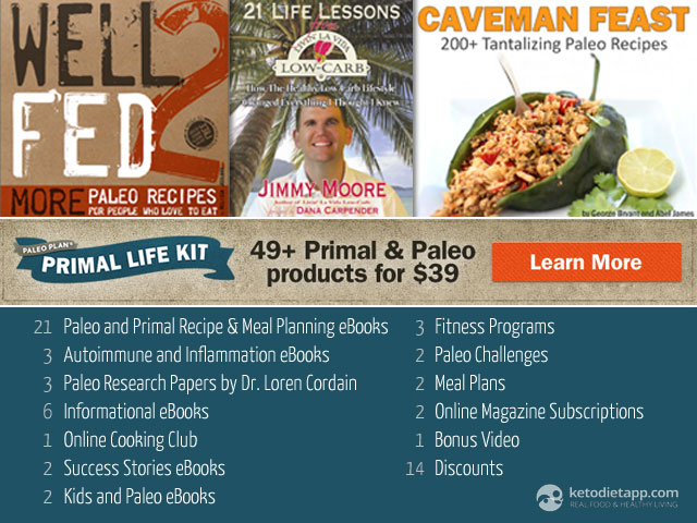 Product Review: Primal Life Kit (Spring 2014)