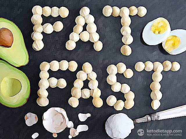 Complete Guide to Fat Fast | The KetoDiet Blog