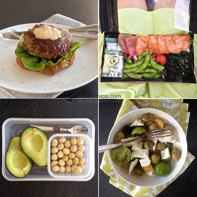 My Fat Fast Experiment and Meal Plan
