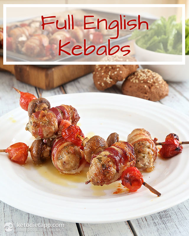 Full English Kebabs