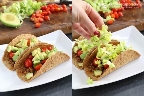 Best Keto & Paleo Tacos