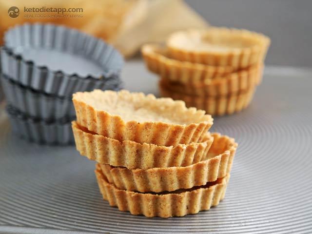Savory Keto Pork Rind Pie Crust