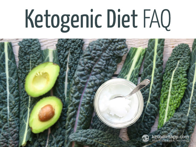 |Ketogenic Diet FAQ: All You Need to Know