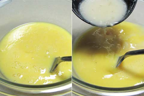 Traditional Avgolemono Soup