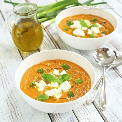 71 Low-Carb & Paleo Soups