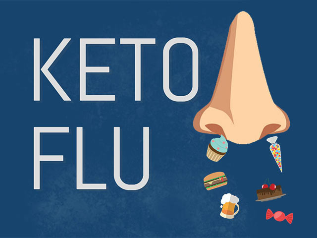 |Quick Guide to Keto-flu Remedies