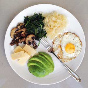 Ketogenic Diet for Vegetarians