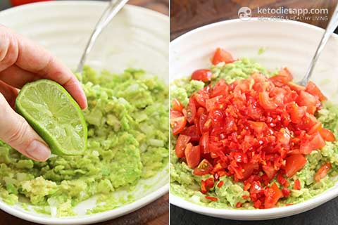 |Quick & Easy Guacamole