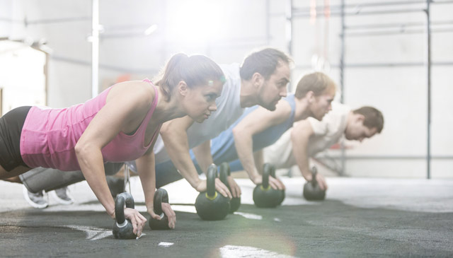 Ketogenic Nutrition and Exercise: Carbs