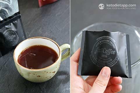 Fat-Fueled Keto Drink