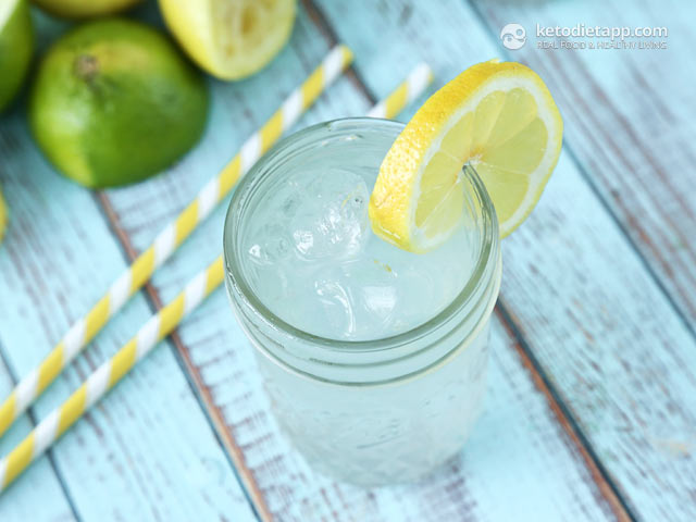 |50+ Best Low-Carb Summer Drinks