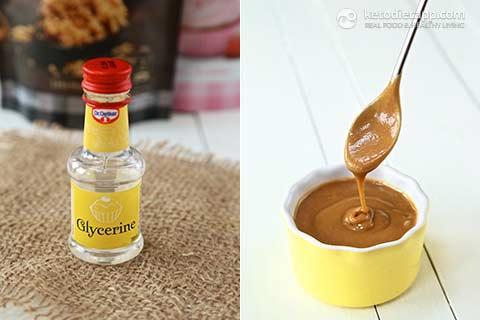 Keto & Paleo Caramel Sauce