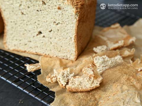 Low-Carb & Paleo Bread: The Ultimate Guide