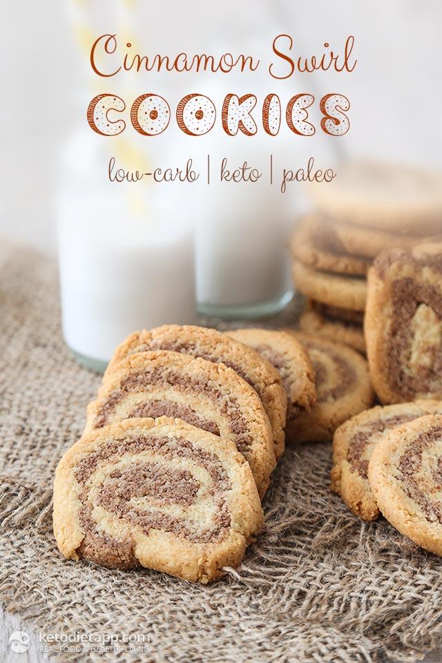Keto Cookie In A Mug