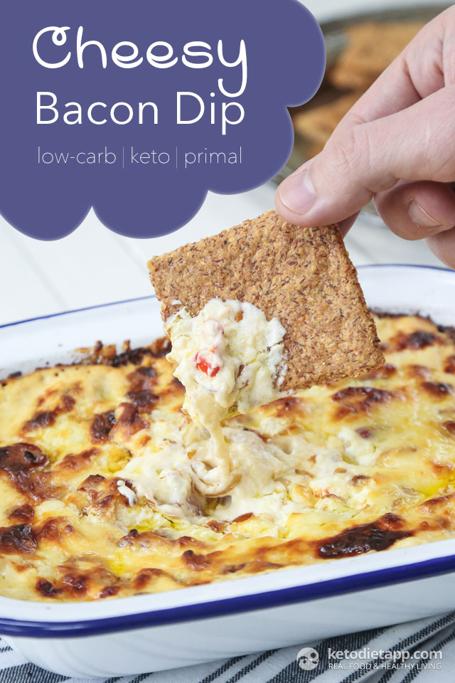 How To Make Bacon Dip