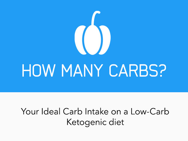 ketogenic diet how much carbohydrates