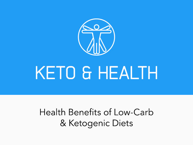 What Are the Health Benefits of Low-Carb and Keto Diets?