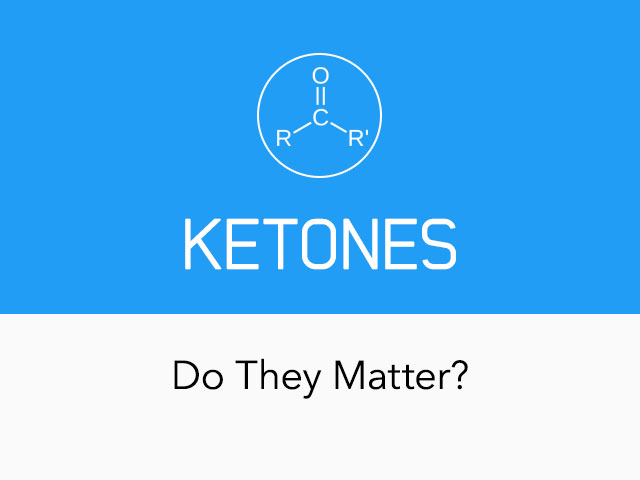 Ketones and Weight Loss: Do Ketone Levels Matter?