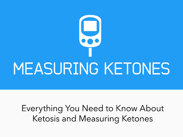 Ketosis & Measuring Ketones: All You Need To Know