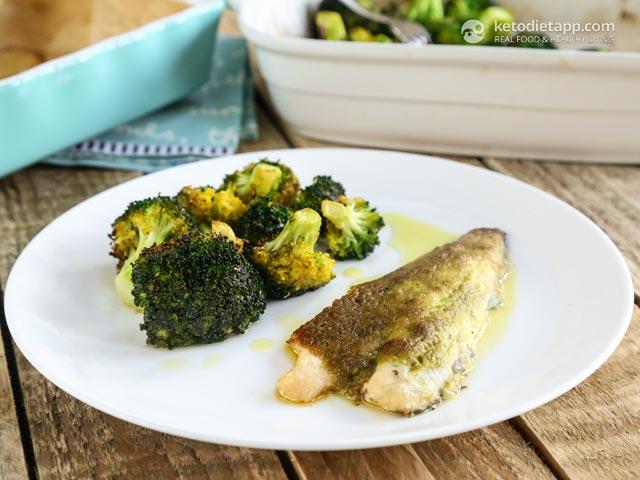 Keto Bass Fish Recipes