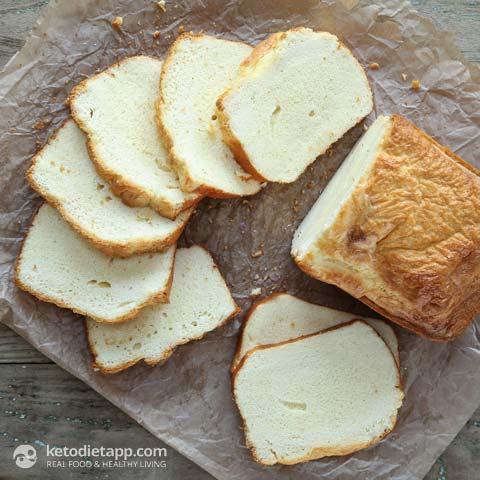 Keto & Primal Soul Bread