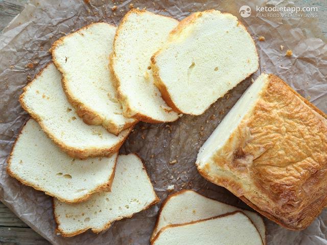 keto diet soul bread