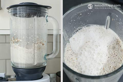 How To Make Tigernut Milk and Tigernut Flour
