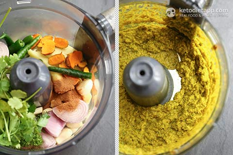 How To Make Thai Curry Paste