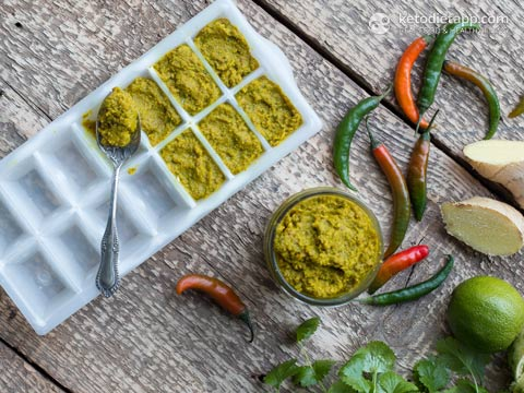 |How To Make Thai Curry Paste