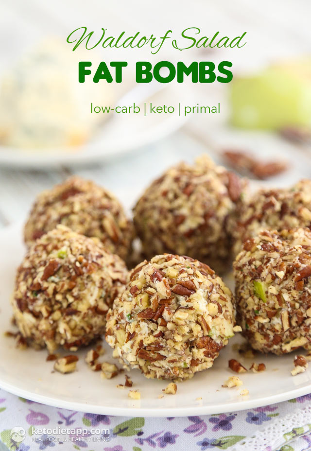 Announcing the Fat Bombs Cookbook