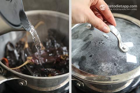 How To Make Harissa Paste