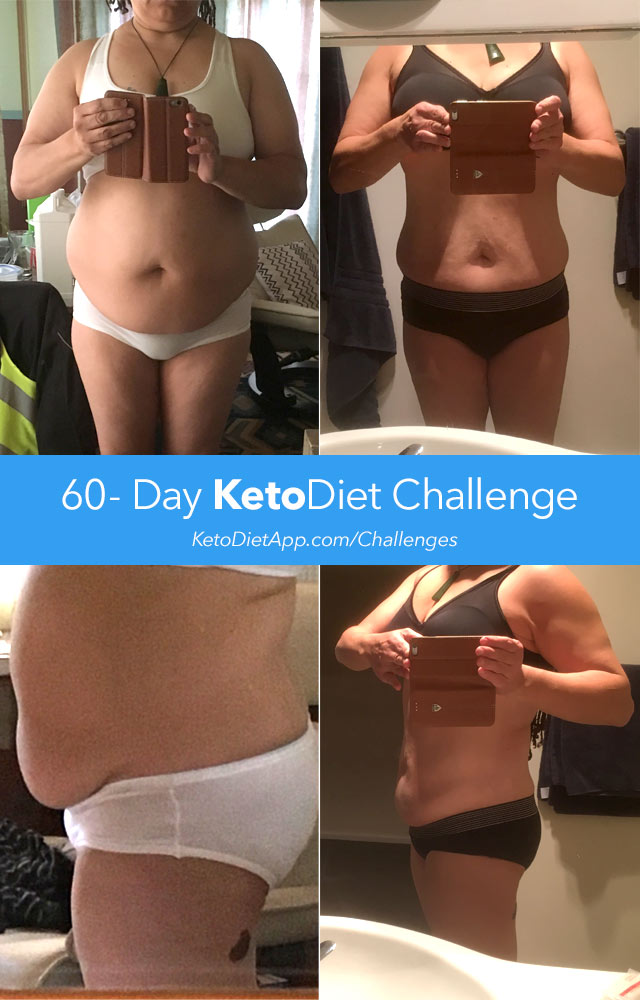 |Ally's Keto Success Story