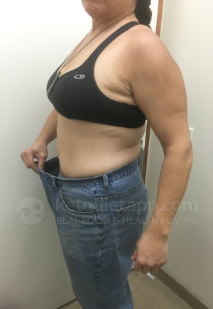 Ally's Keto Success Story