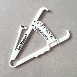 Body Fat Calculator Calipers 54