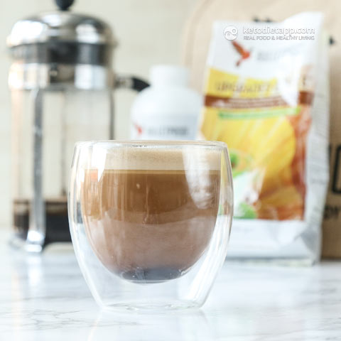 Complete Guide to Bulletproof Coffee