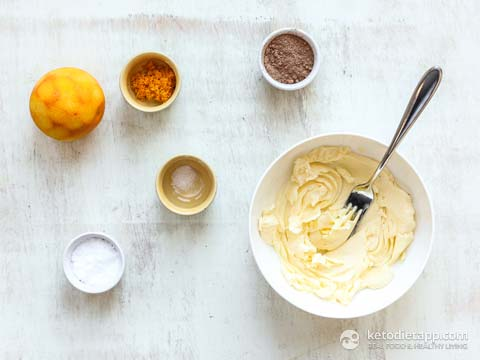 Top 12 Flavored Butter Recipes