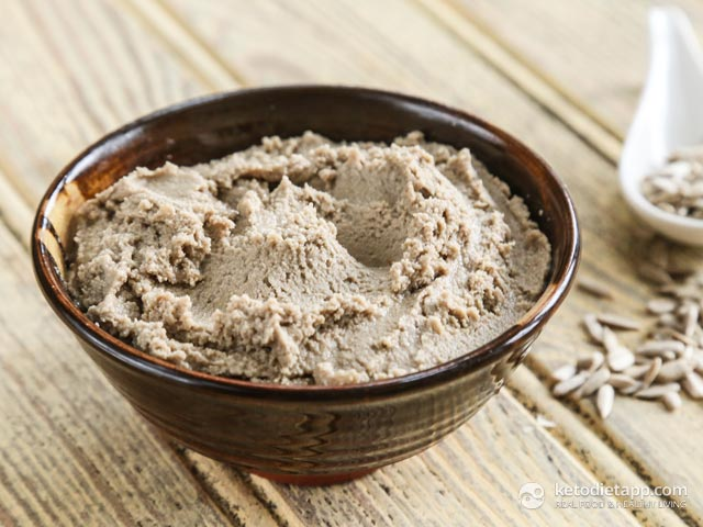 How To Make Sunflower Seed Butter