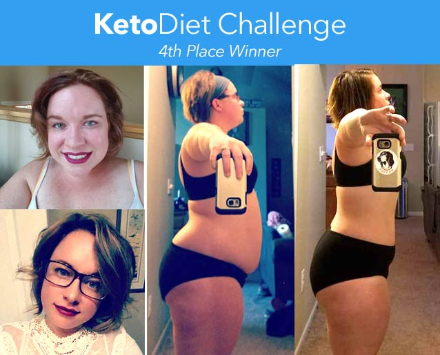 |Adina's Keto Success Story