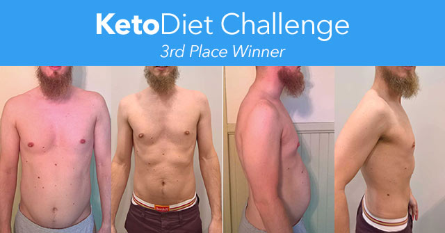 Andy's Keto Success Story