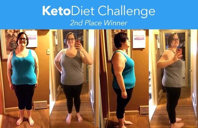 Laurie's Keto Success Story