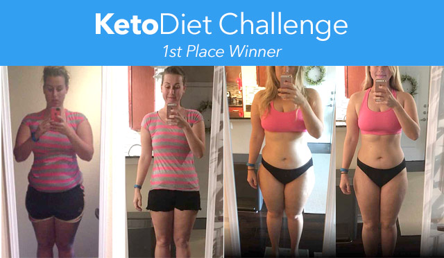 Paige's Keto Success Story