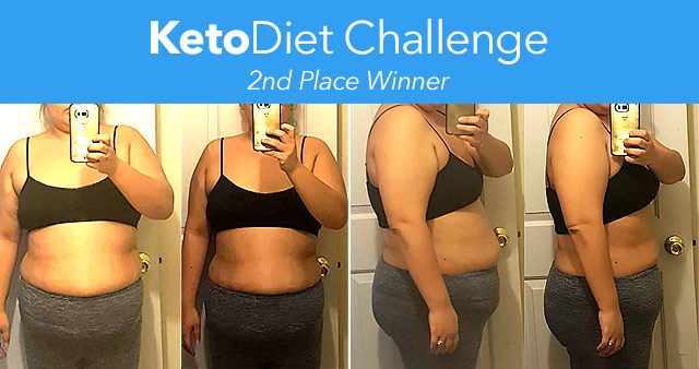 Yoori's Keto Success Story