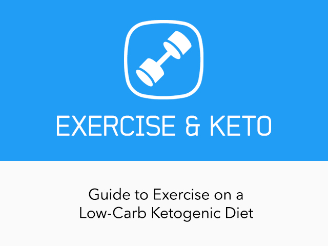 |How to Exercise on a Keto Diet