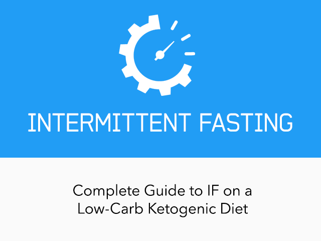 |Complete Guide to Intermittent Fasting
